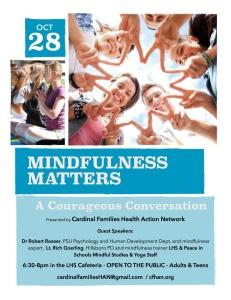 mindfulness simple